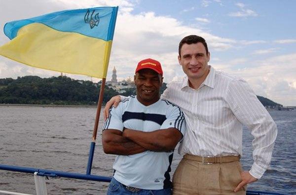 Кличко на Майдане пообещал присягнуть киевлянам - Цензор.НЕТ 3933