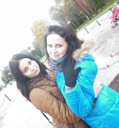 Кристина Васильева, 28 декабря , Йошкар-Ола, id210893838