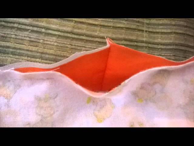 Как сшить подушки буквы своими руками