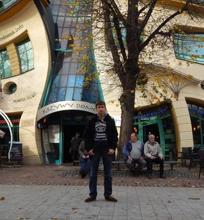 Егор Крылов, 10 марта 1998, Кобрин, id187012888