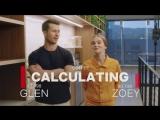 Set It Up Cast Takes The Assistant Challenge Netflix