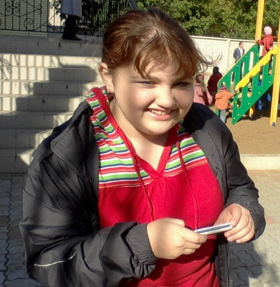 Лена Жукова, 27 января , Киров, id201123683