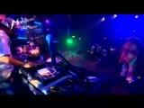 Jaylib, J Rocc, PBW, &amp Mos Def - Stones Throw Tour Live In Montreux Pt. 45