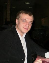 Дима Демидов, 7 января 1986, Новосибирск, id25247165
