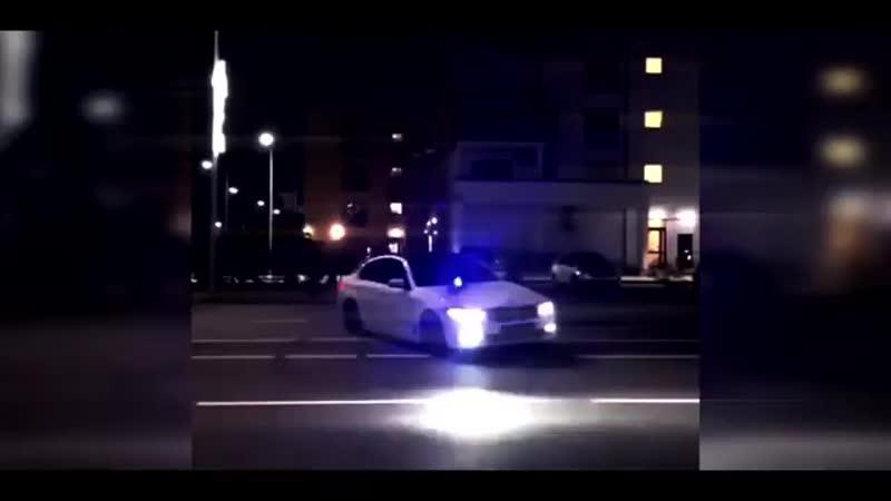 Lesnoy Dux - BMW