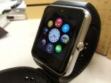 Умные часы Smart Watch видео обзор