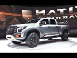 The 2017, 2018 Nissan Titan TRUCKS IS COMING, Interior, Exterior, test drive