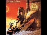 Diamond Head - Borrowed Time ( ALBUM)