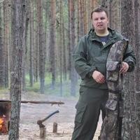 Виталий Чирков, 5 января , Вологда, id7516330