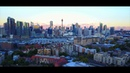 Incredible Sydney Drone Footage 4K