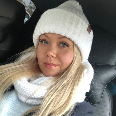 Алия Андреева