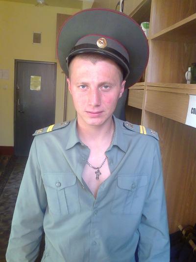 Иван Жариков, 7 января 1994, Егорьевск, id133326759