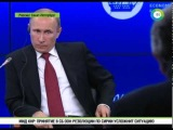 Выступление Путина на ПМЭФ. 23.05.2014