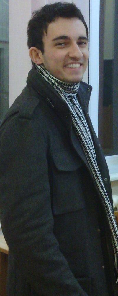 Тамерлан Атагинский, 21 января 1992, Одесса, id32176263