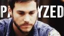 Jake Riley ❖ I'm Paralyzed. [HBD Anny]