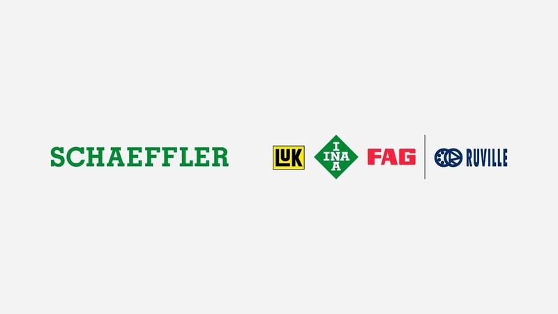 Schaeffler (LuK, INA, FAG)