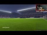 Стрим - FIFA 18 PS4 18+ - Просто по фану 18+ мат и спиртное #8