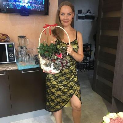 Светлана Полей