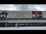 м. Парк Культуры ⟹ Третьяковка на Крымском Валу