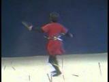 Осетинский танец с кинжалами (Ossetian dance  with daggers)