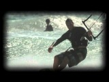 Jeep Kitesurfing Instructional- How To Gybe