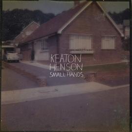 Keaton Henson альбом Small Hands