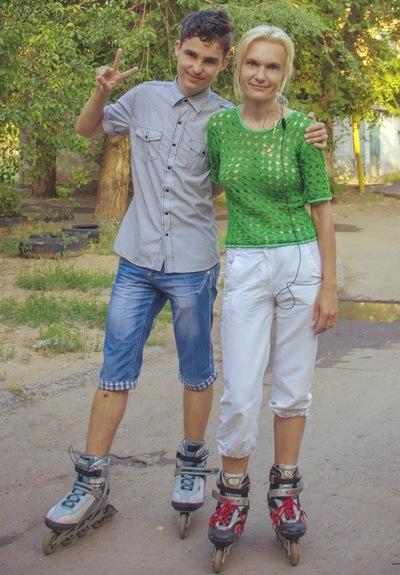 Светлана Анисимова, 20 мая , Саратов, id148872061