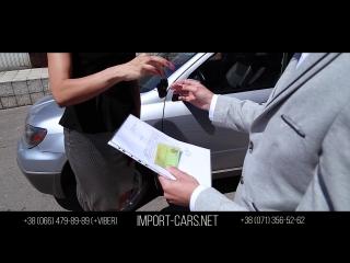 Import Cars — Мы осуществляем ваши мечты!