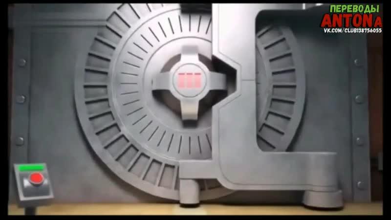 Ниндзяго. Серия 95 - ТЬМА НАДВИГАЕТСЯ (Отрывок; HD; Сабы)