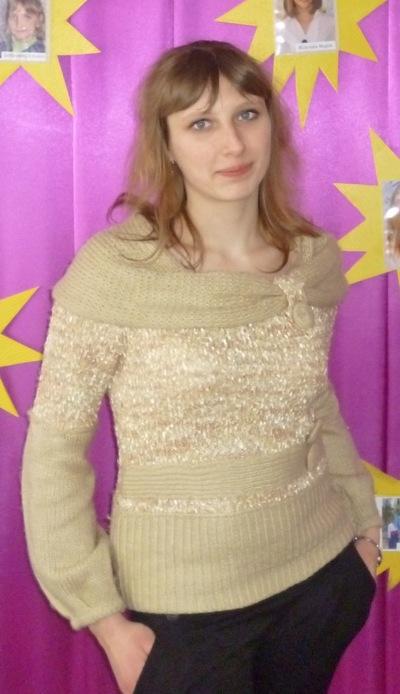 Юлія Приймак, 6 января 1993, Киев, id201174621