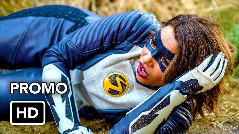 The Flash 5x03 Promo The Death of Vibe (HD) Season 5 Episode 3 Promo