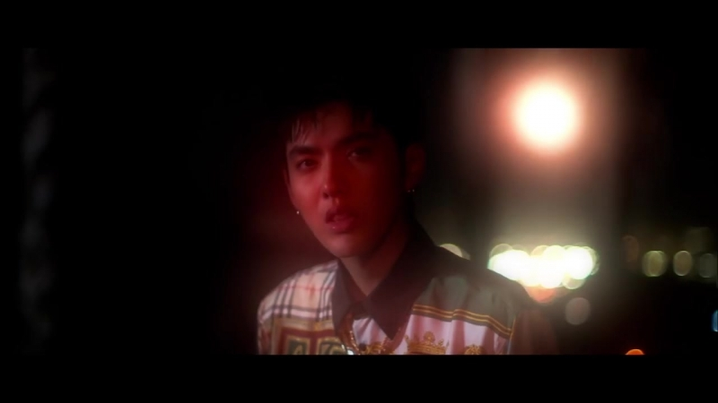 [VK] Kris Wu – Like That (Official Music Video)