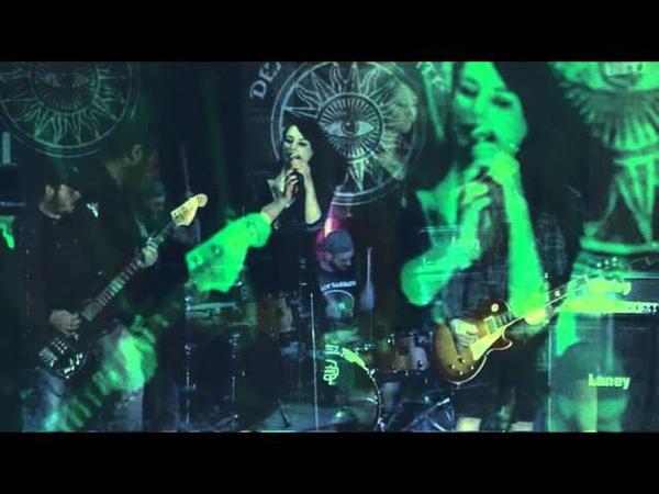 DEMON INCARNATE - Demonized (OFFICIAL VIDEO) (2015)