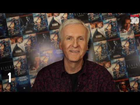 James Cameron Movie Mastermind Empire