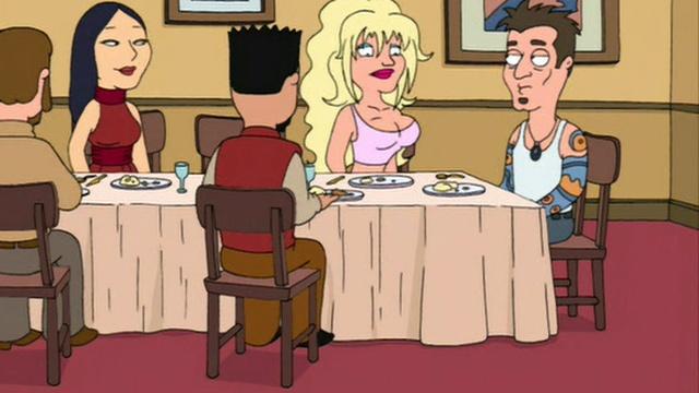 Family Guy | Гриффины (4 Сезон, 8 Серия) - Восемь правил для покупки моей дочери (Filiza Studio)