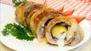 Готовлю уже Третий День Подряд Вкусные Баклажаны с Мясом В Духовке
