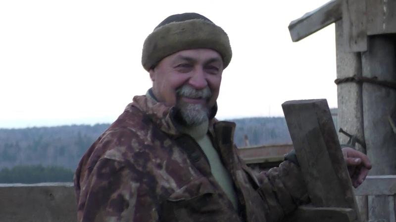 Интервью с фермером А. Корневым