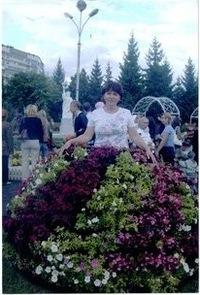 Сирена Мухаметшина, 31 декабря 1996, Нижнеудинск, id206361631