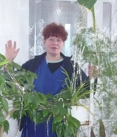 Светлана Ящишина, 26 февраля , Першотравенск, id200019061