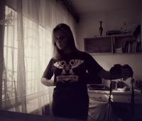 Daria Absent, 24 февраля 1998, Одесса, id184069559