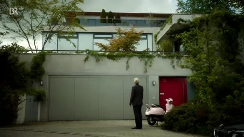 Tatort (928) - Das verkaufte Lächeln (Batic und Leitmayr)
