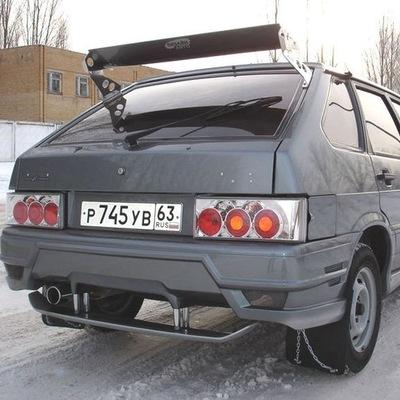 Алексей Комков, 26 мая 1990, Нижний Новгород, id216340728