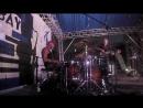 Marcus Bona Quartet (Live in Blue Bay ' 2018) - New Funk (drum solo)