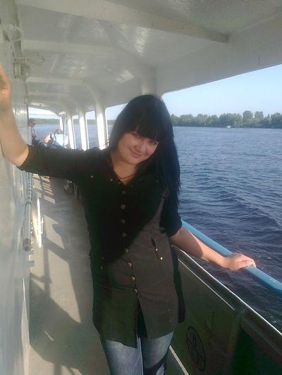 Лена Аристова, 1 июня 1993, Кострома, id219127587