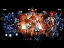 Пятый элемент / The Fifth Element (1997) фантастика, боевик, триллер, комедия | Люк Бессон | Брюс Уиллис Милла Йовович
