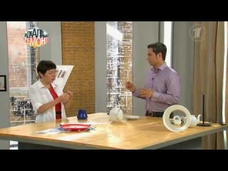 Дизайн студия Артпланнер в передаче Идеальный ремонт на 1 канале от 15 июня 2013