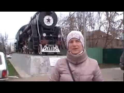Коломенская Победа 8 мая 1945 или паровоз Лебедянского - Онлайн Тур Гид по Коломне №16