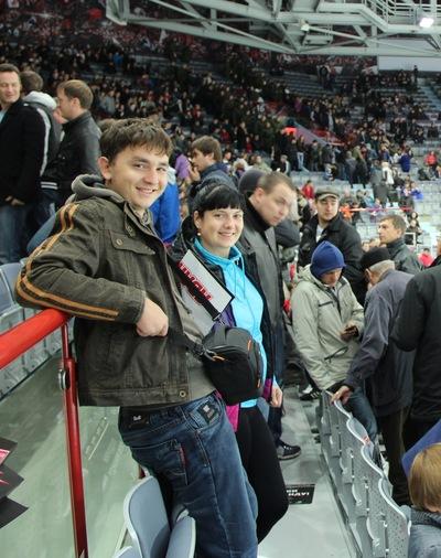 Алексей Мишин, 25 февраля , Омск, id22377568