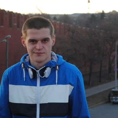 Александр Серёгин, 10 мая 1993, Минск, id200966273