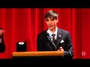 40th Student Academy Awards: Perry Janes, Alternative Silver Medal